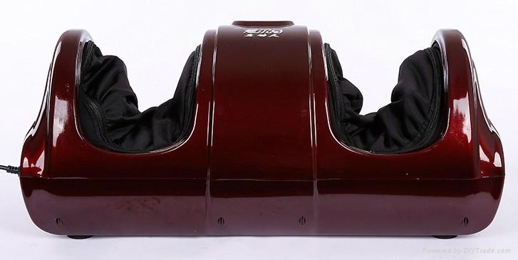 Electric multiple angles foot massager 2