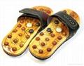Bian Stone foot massaging shoes 3