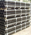 美標ASTM A888 鑄鐵排水管 3