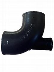 美標ASTM A888 灰鐵管件