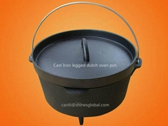 鑄鐵湯鍋/荷蘭鍋