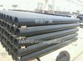 美标ASTM A888 铸铁排
