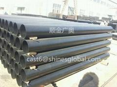 美標ASTM A888 鑄鐵排水管