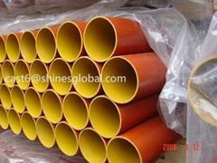 EN877 欧标铸铁排水管