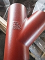 EN877 Cast Iron Pipe Fitting/EN877 Pipe Fittings