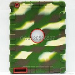 ipad硅胶保护套