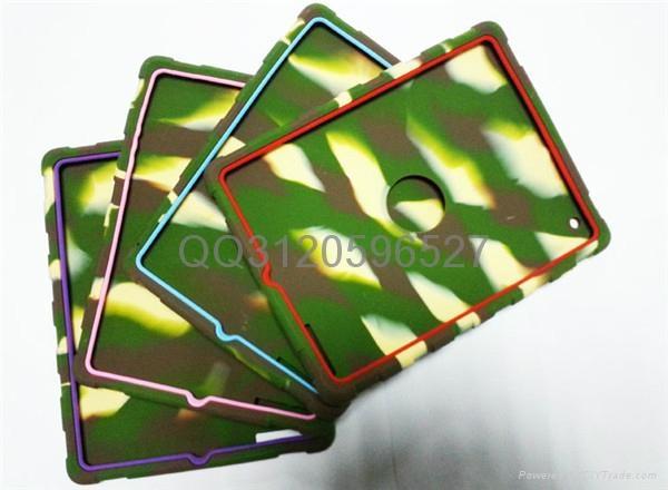 ipad硅膠保護套 3