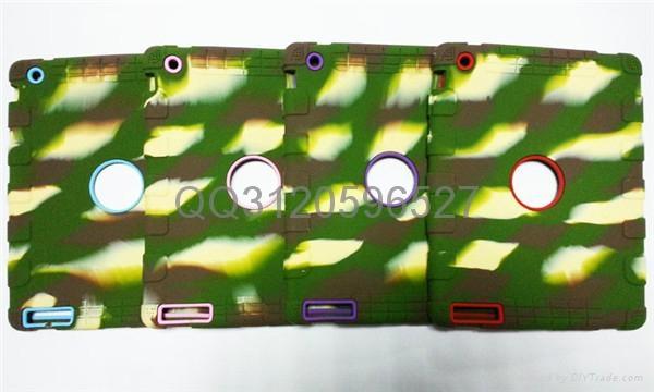 ipad硅胶保护套 5
