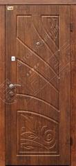 Steel MDF doors