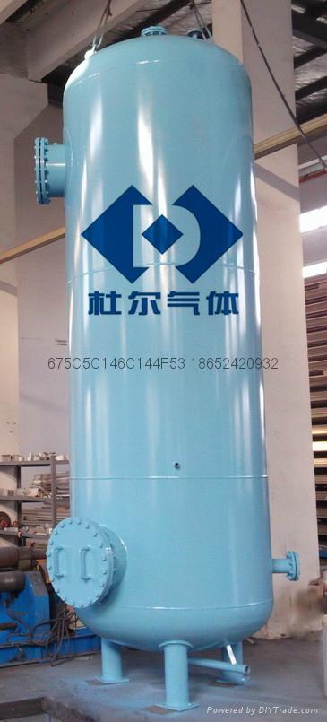热水循环水浴式气化器 3