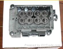 EPSON爱普生压电机喷头DX