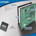 stone cheap hmi touch screen tft panel controller 3