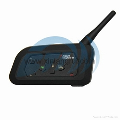 Wireless bt interphone bluetooth motorcycle helmet intercom