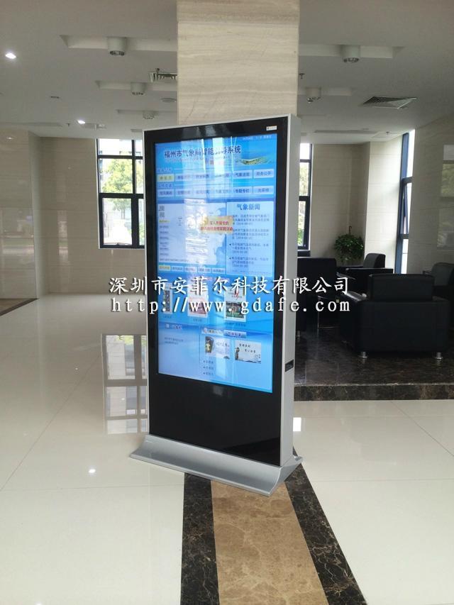 全高清高品質LED液晶海報機 5