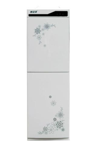 新佳美雙門立冰機930-TS 1