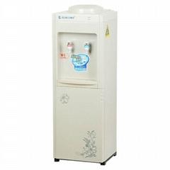 朗寧36A立式冰熱機