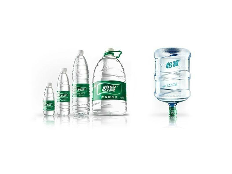 天河區怡寶桶裝水 2