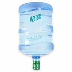 白云区怡宝桶装水