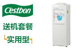 朗宁36C立式冰热饮水机 5