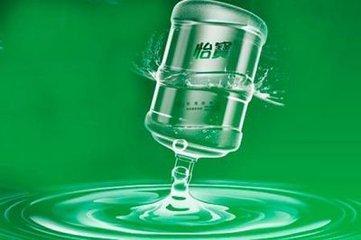 海珠区怡宝桶装水送水 5