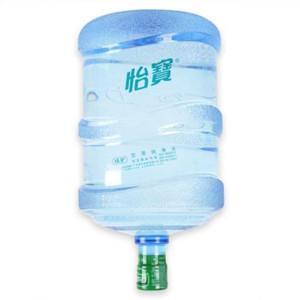 黄埔区怡宝桶装水送水 1