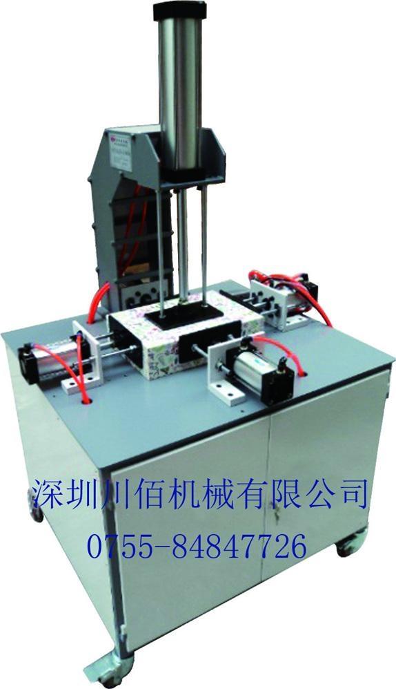 廣東CB-890鞋盒壓盒機 1