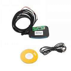 Professional Adblue Emulator 7in1 Remove Tool Best Quality PCB Adblue Emulator 7