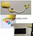 Handbaggy 2 in 1 Charging Data Sync