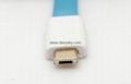 1200毫米Micro安卓充电数据线  3