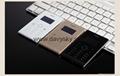 金屬智能觸控卡片手機