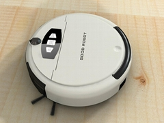 household intelligent vacuum cleaner