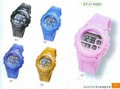 Sports Digital Watches
