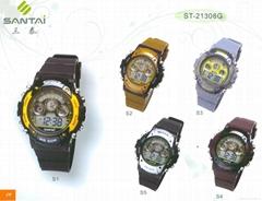 Digital Sports Watches