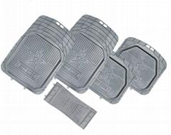PVC car mats MYCM-091