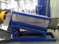 PET Recycling Machine/PET Bottle Recycling Plant/PET Flakes Washing Line 1