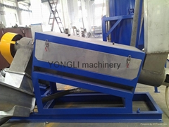PET Recycling Machine/PET Bottle Recycling Plant/PET Flakes Washing Line