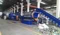 PET Recycling Machine/PET Bottle Recycling Plant/PET Flakes Washing Line 4