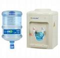 朗宁台式冰热饮水机 1