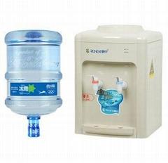 朗寧臺式冰熱飲水機