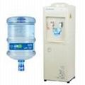 朗宁立式冰热饮水机