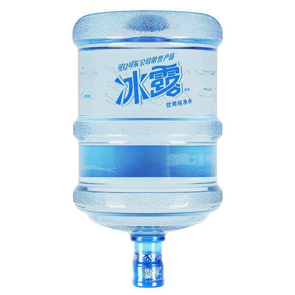 朗宁台式温热饮水机 3