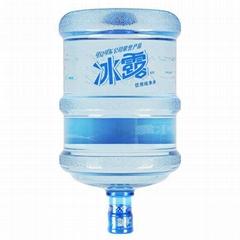 朗宁台式温热饮水机