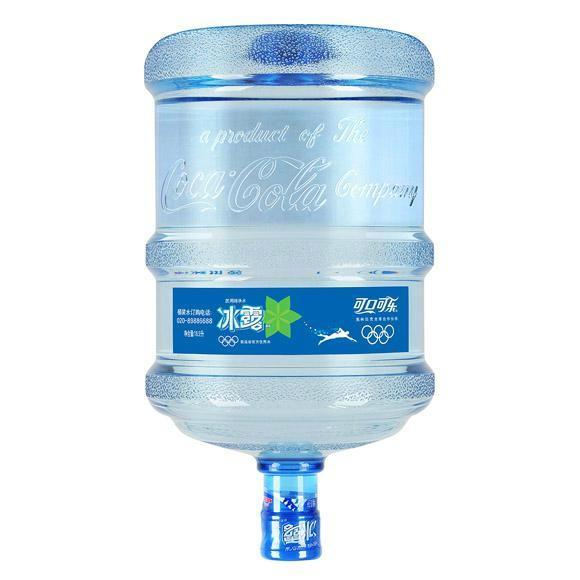 朗宁台式冰热饮水机 2