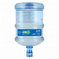 白雲區冰露桶裝水送水