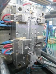Automotive Water Tank Plastic Injection Mold