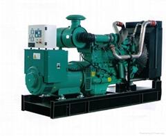 康明斯CUMMINS10KW-2000KW 柴油发电机组