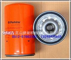珀金斯perkins CV2473机油滤芯