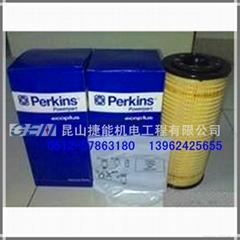 珀金斯perkins发电机26510342空气滤清器