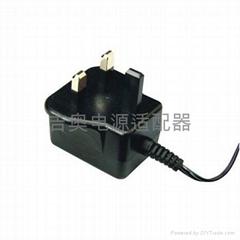 6W欧规电源适配器