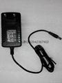 24W過UL FCC PSE CCC CE電源適配器 2